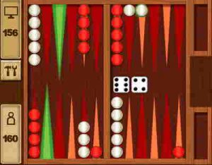 Backgammon Taktik